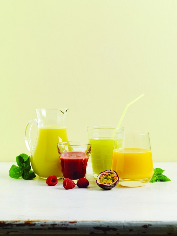 juice vegetable