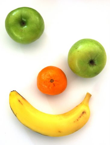 smile fruit