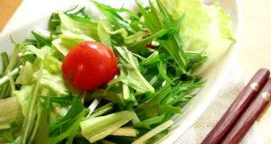 vegetable tomato