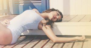 women model floor