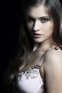 women model bra