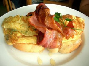 bacon-and-eggs-for-breakfast