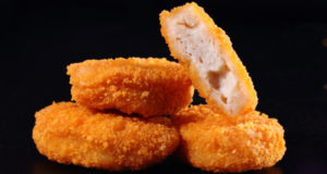 fried foods - chicken nugets