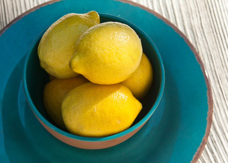 lemons - drink