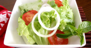 lettuce-salad---weight-loss