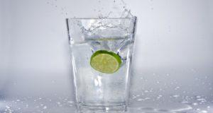 limet water
