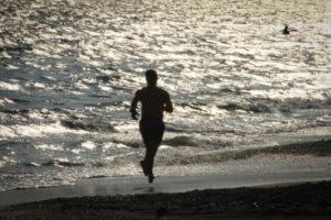 man-running-on-the-beach