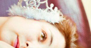 model-tiara