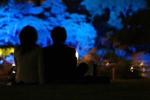 night club - love meeting