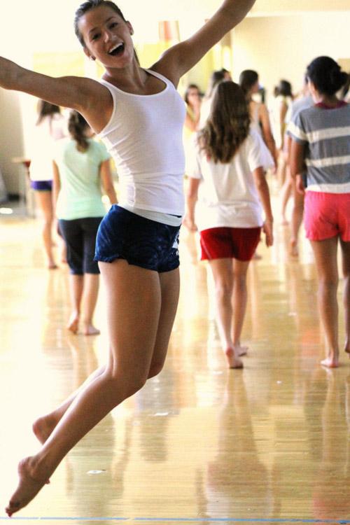 teen--jumping