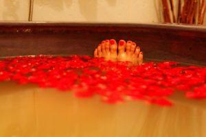 women-feet