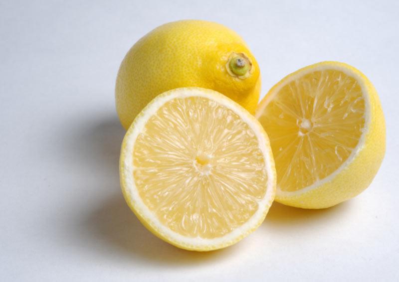 diets - lemon