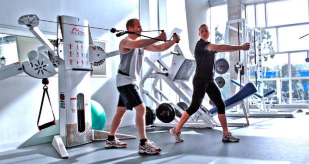 exercise regularly men