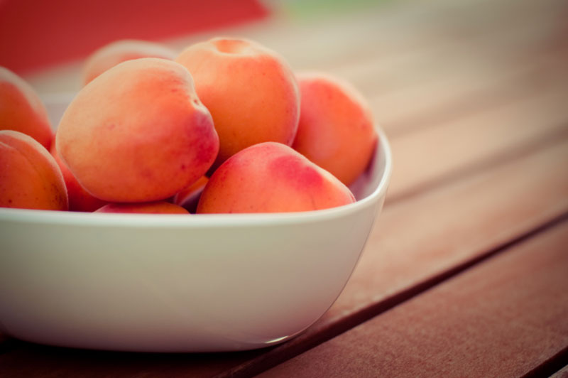 apricots health