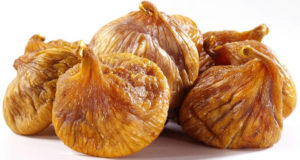 heal stomach bacteria- figs