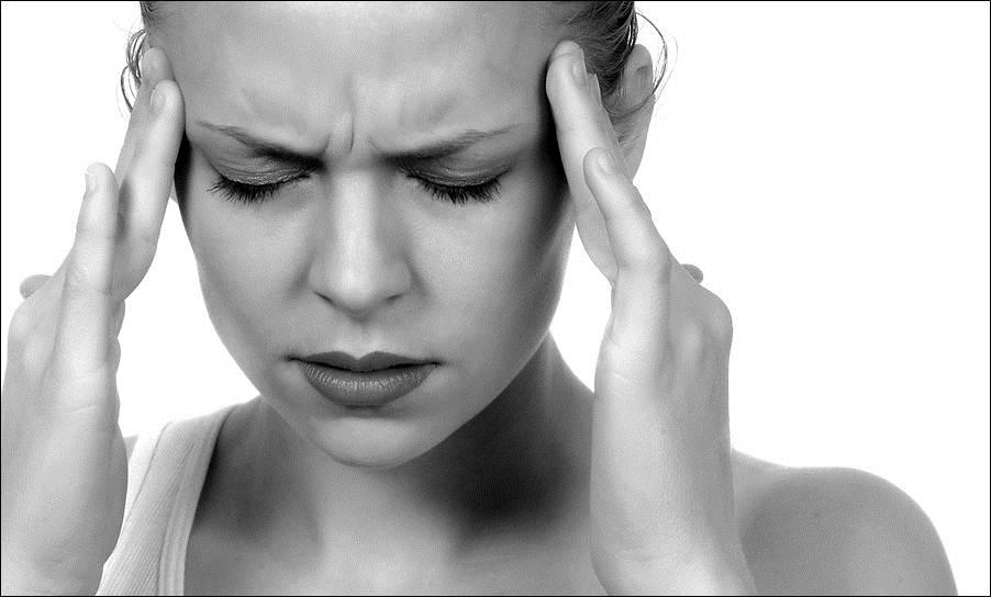 meals migraine