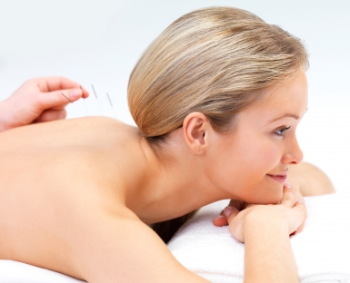 acupuncture women