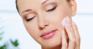 dry skin women