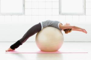 exercise pilates