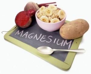 magnesium health