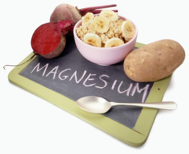 magnesium-health