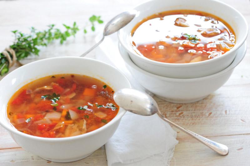 soups health