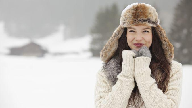 winter body