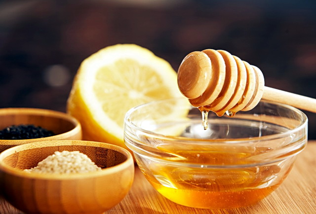immunity honey