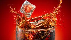 soda drinks cancer