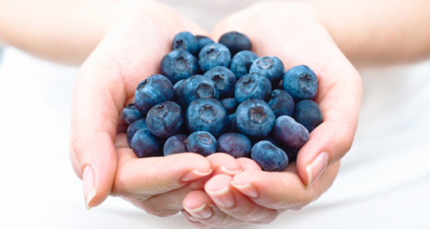 fat berries