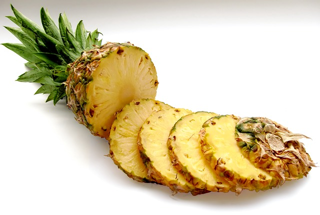 march pineapple
