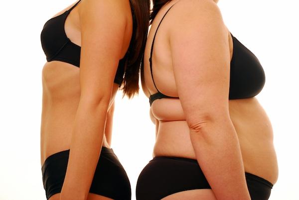 overweight health