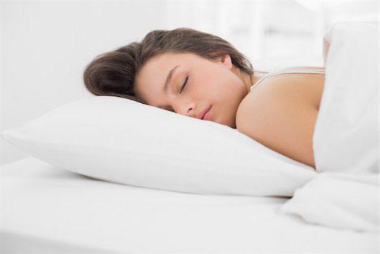 sleep-women