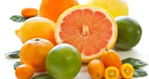 vitamin c citrus fruit