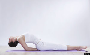 yoga exercise research