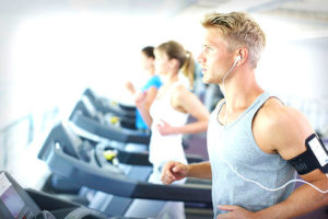 exercise and heart attack