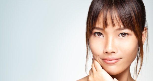 mask chinese women