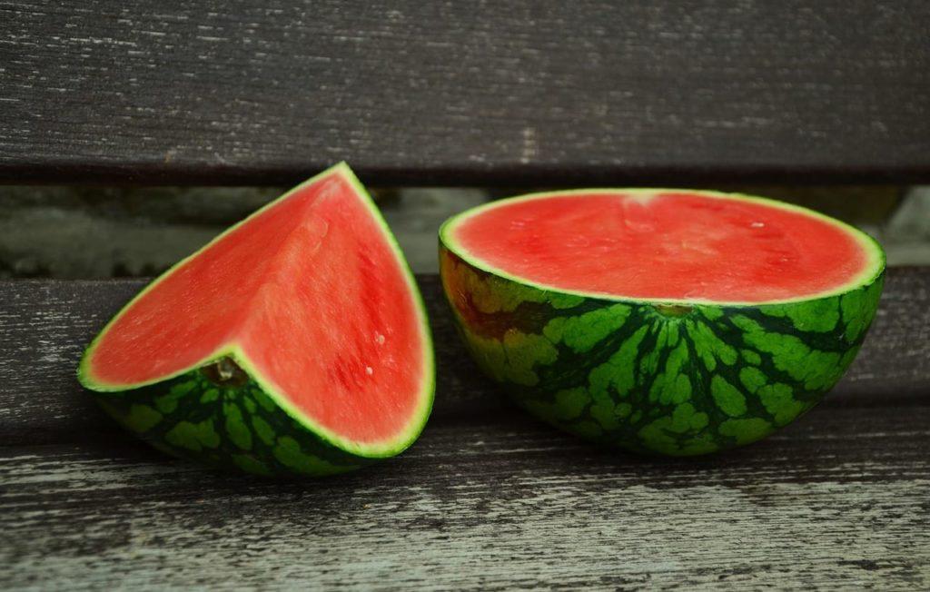 watermelon water