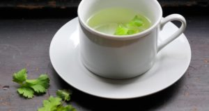kidneys parsley tea