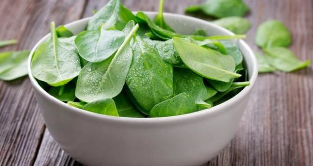 spinach moms