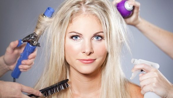 hair care pregnancy