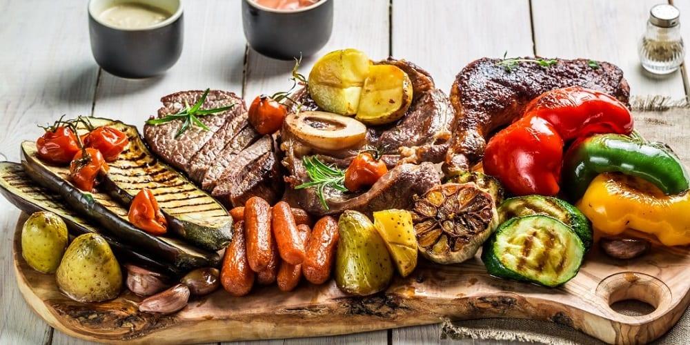 Whole30 diet food