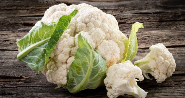 cauliflower healthy food