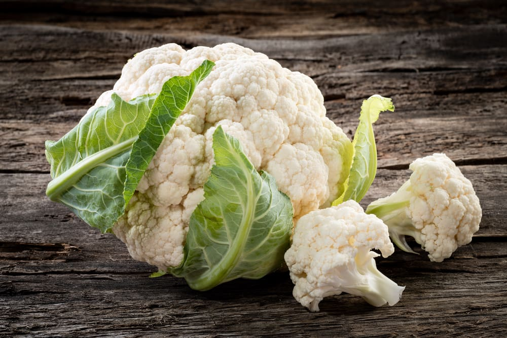 cauliflower healthy food