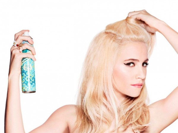 dry shampoos haircare