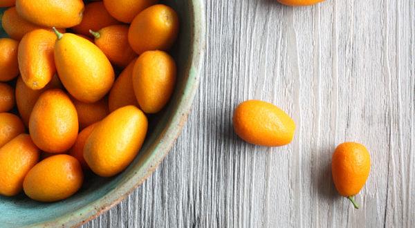 kumquats health