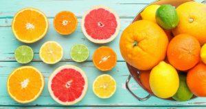 allergies citrus