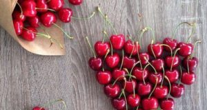 food cherries
