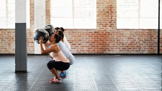 tabata exercises