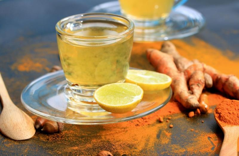 turmeric health